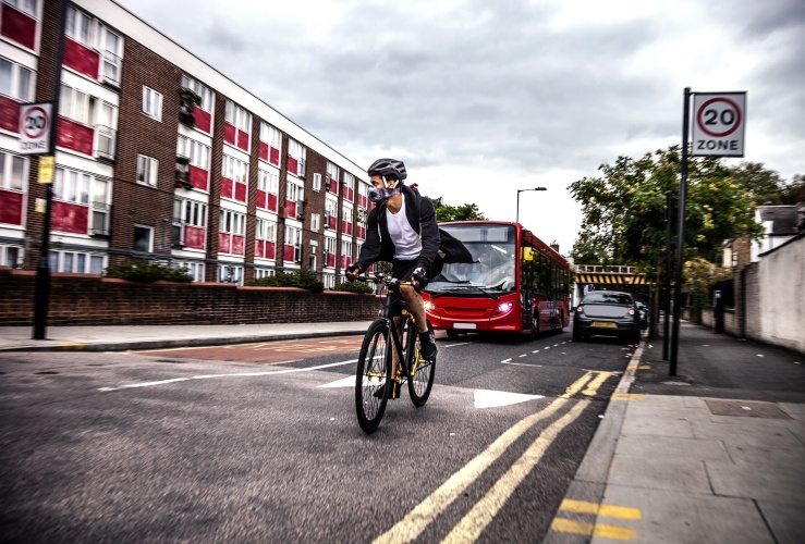 Reckless cycling: should new laws be considered by parliament?