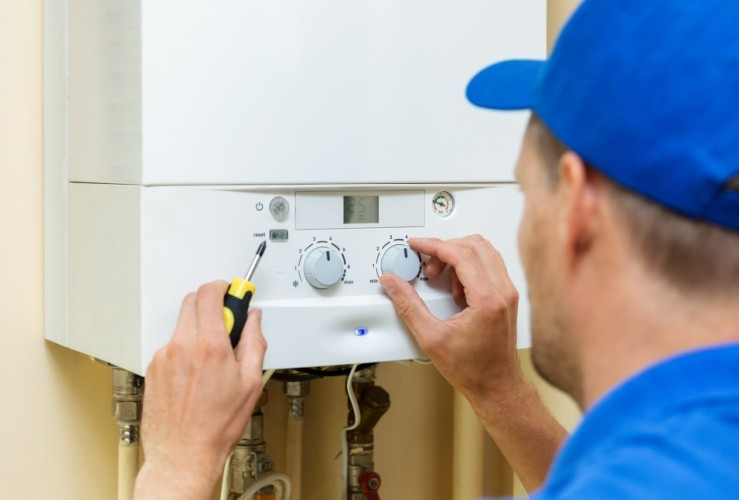 How winter can adversely affect your boiler | startrescue.co.uk