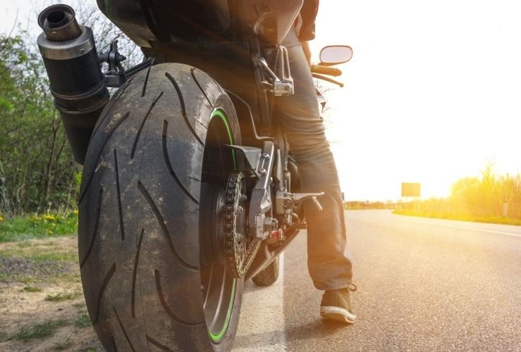 Rac Motorcycle Breakdown Cover