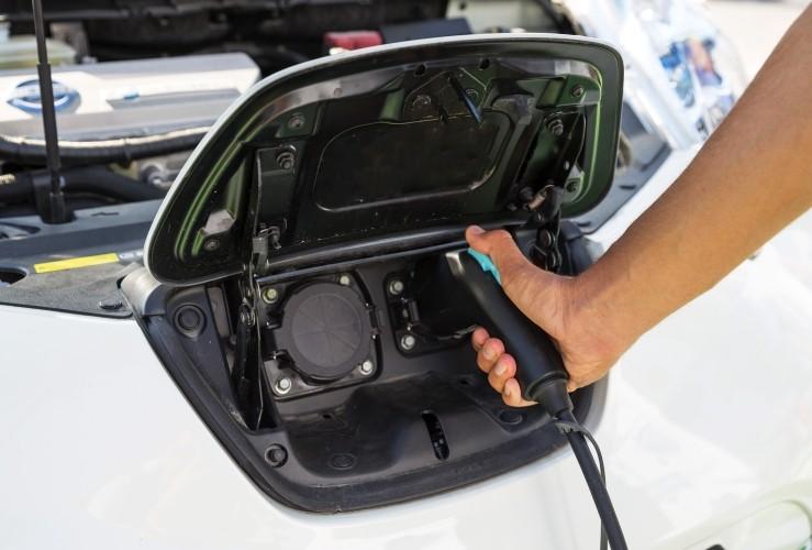 the electric car cheat sheet