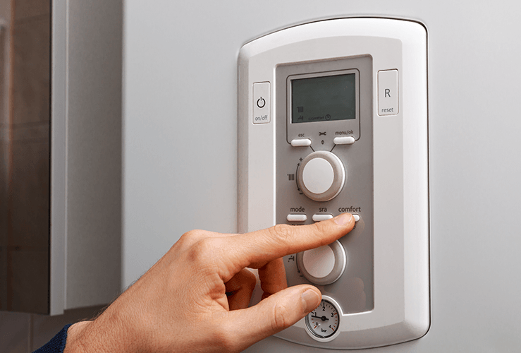 How to drain and repressurise a combi boiler system | startrescue.co.uk