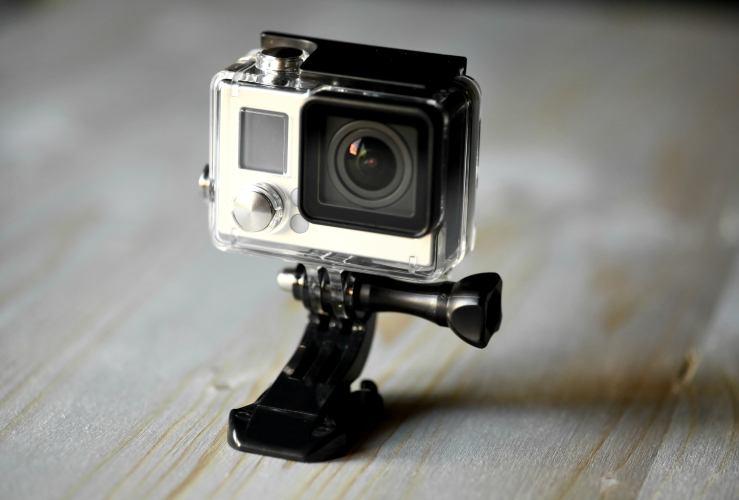 GoPro Hero 5 Black: The ultimate motorcycle head cam?