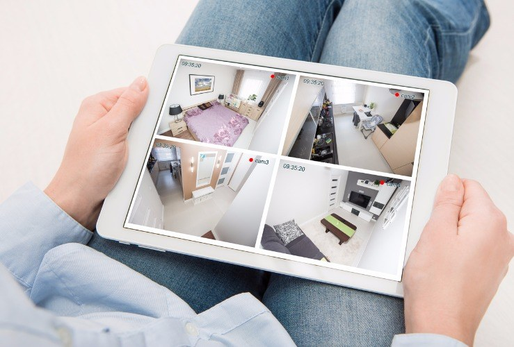 5 of The Best IP Cameras in UK 2019 for Home Security