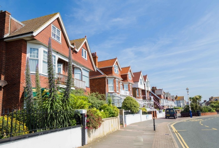 UK housing overvalued by 12pc, experts warn
