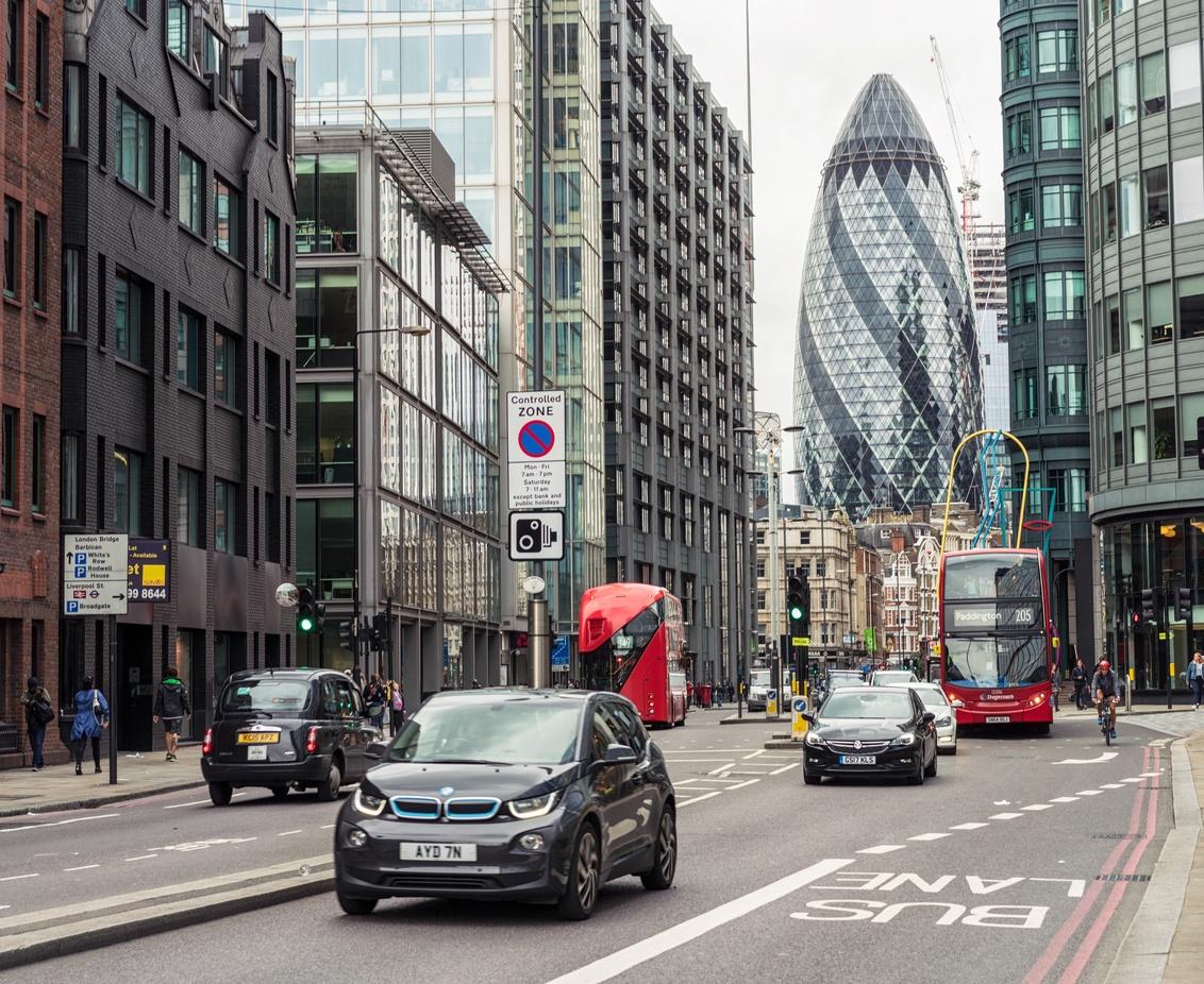 a1cc5335918234 London Low Emission Zone (LEZ): A Complete Guide | startrescue.co.uk