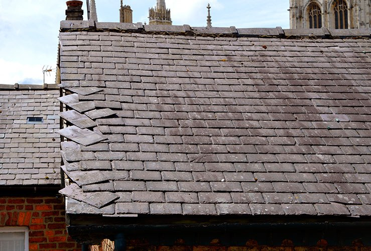 Common Roof Problems And How To Solve Them Startrescue Co Uk